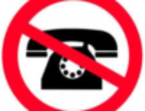 Disservizi Linee Telefoniche